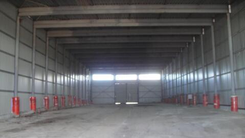 Продам складское помещение 2150 кв.м. - Фото 4