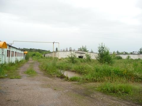 Продажа имущ.комплекса 45 га - Фото 4