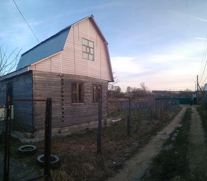 Владимир, Ленинский р-он, дом на продажу - Фото 3