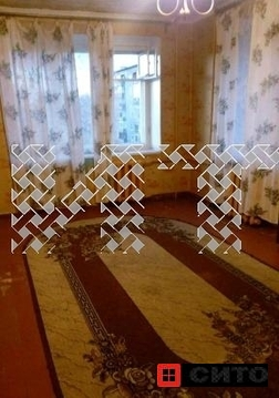 Аренда квартиры, Череповец, Победы Проспект - Фото 1