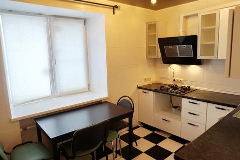 Двухкомнатная квартира на длительный срок - Фото 1