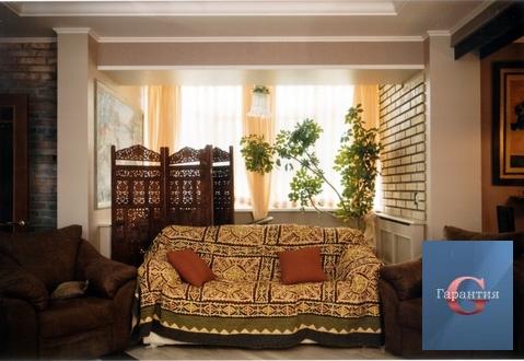 Очень хорошая 3-х комнатная квартира с дизайнерским ремонтом - Фото 3