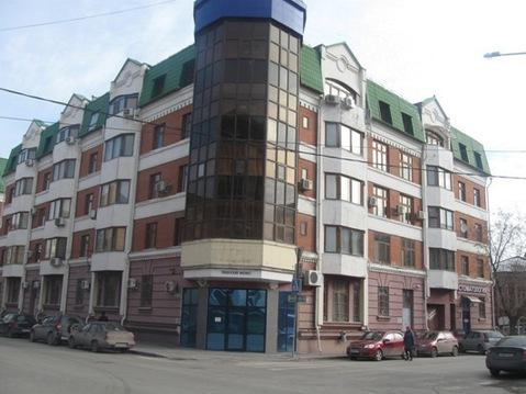 Встроенное помещение, 562,9 кв.м. - Фото 1