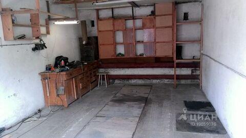Продажа гаража, Дубна, Энергетиков проезд - Фото 1