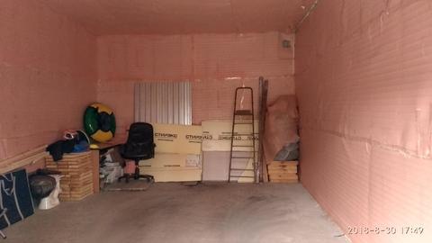 Продам гараж с земельным участком г.Копейск - Фото 3