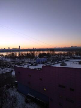 Квартира под ремонт с живописным видом на Москва-реку! - Фото 1