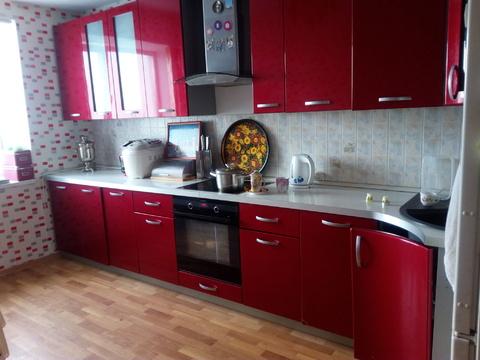Продажа 4-комнатной квартиры в Александровке. - Фото 1