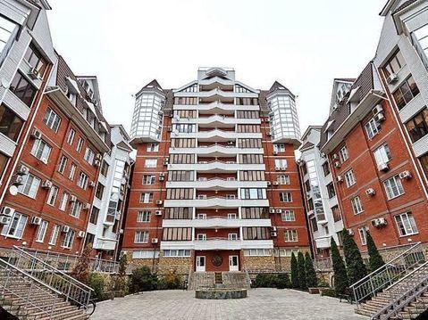 4 300 000 Руб., Отличная однакомнатная квартира в элитном ЖК Замок, Купить квартиру в Краснодаре, ID объекта - 326713509 - Фото 1
