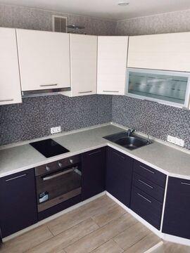 3-комнатная, Зеленый, Купить квартиру в Иркутске по недорогой цене, ID объекта - 322998769 - Фото 1