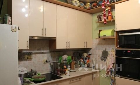 Продажа квартиры, Ухта, Проспект Зерюнова - Фото 1