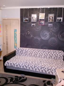 Продаётся двухкомнатная квартира Щёлково Финский 9 корп 1, фото 12