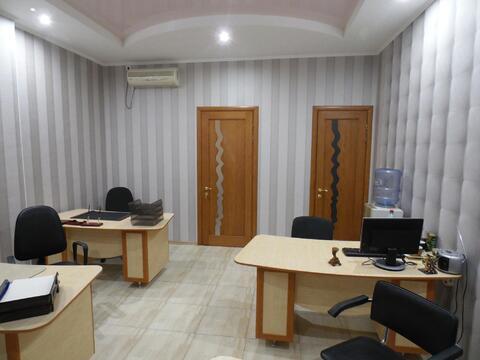 Офис в центре города общ.пл.60 м.кв. на Розы Люксембург , евро отелка - Фото 5