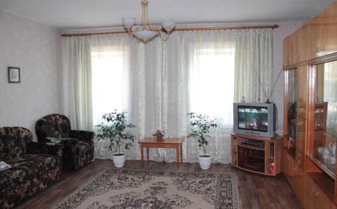 Продажа дома, Абакан, Ул. Чебодаева - Фото 1