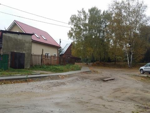 Продается земельный участок, Балашиха, 27 сот - Фото 4