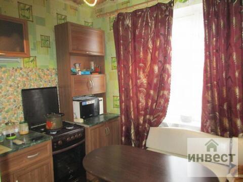 Продается 3х-комнатная квартира, Москва, п.Киевский, д.16 - Фото 1