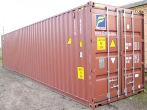 Аренда контейнера под склад в г.Щелково. - Фото 5