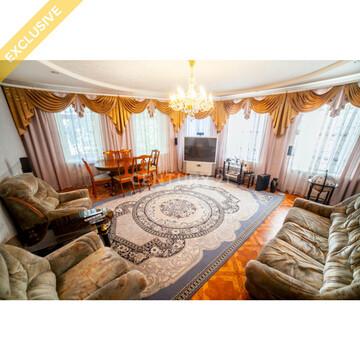 Продаю просторную квартиру, в исторической части г. Ульяновска. - Фото 3