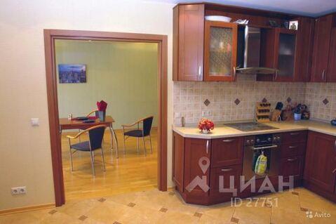 Продажа квартиры, м. Тропарево, Ул. Островитянова - Фото 2