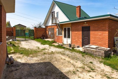 Продам землю 9.0 сот с домом, город Новороссийск село Южная Озереевка - Фото 2
