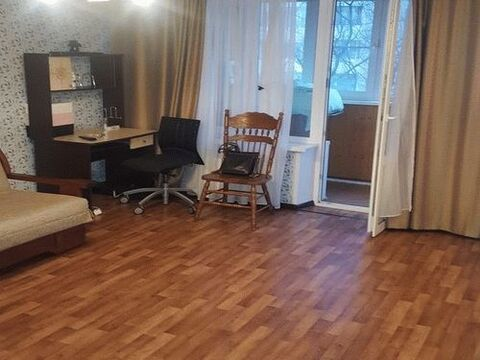 Продажа квартиры, м. Семеновская, Измайловское ш. - Фото 1