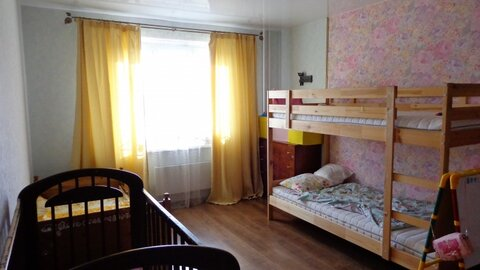 2-комнатная квартира 60 кв.м. 11/17 на - Фото 3