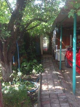 Продается земельный участок г Краснодар, ул Зеленоградская, д 10 - Фото 2