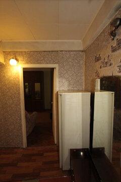 1 комнатная квартира Народного ополчения 159 - Фото 1