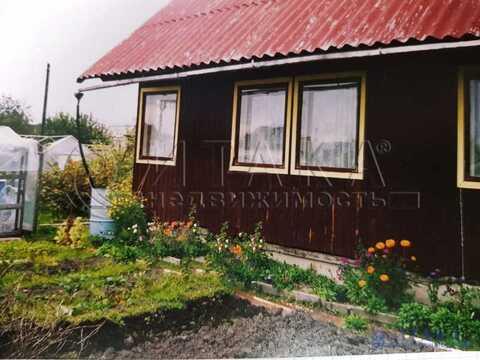 Продажа дома, Трубников Бор, Тосненский район - Фото 1