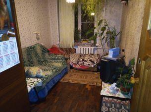 Аренда комнаты, м. Проспект Ветеранов, Ул. Бурцева - Фото 1
