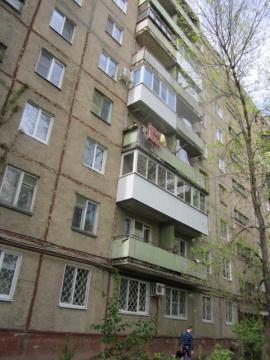 2 комнатна квартира на Навашина/Студгородок - Фото 1