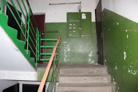 1-а комн. квартира в с. Ильинское - Фото 2