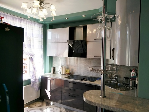 Продажа трехкомнатной квартиры в Химках - Фото 4