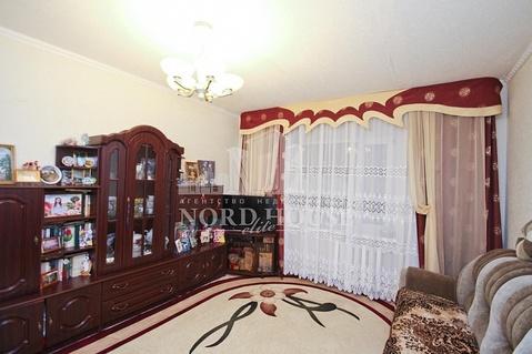 Продается квартира Ханты-Мансийский Автономный округ - Югра, г Сургут, . - Фото 1