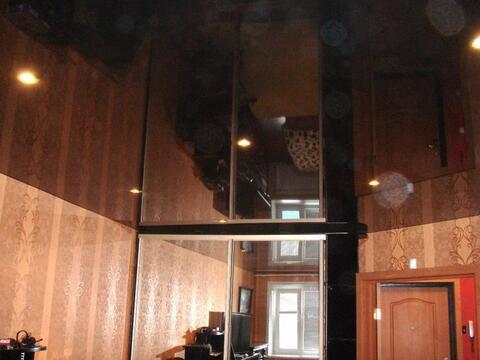 Отличная 1-комн. квартира полностью с мебелью и бытовой техникой - Фото 2