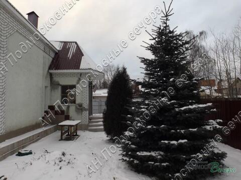 Горьковское ш. 40 км от МКАД, Электросталь, Коттедж 300 кв. м - Фото 3