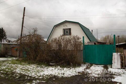 Продажа дома, Новосибирск, м. Речной вокзал, Ул. Центральная - Фото 2
