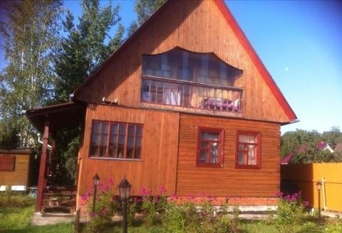 Дом в д. Аксеново