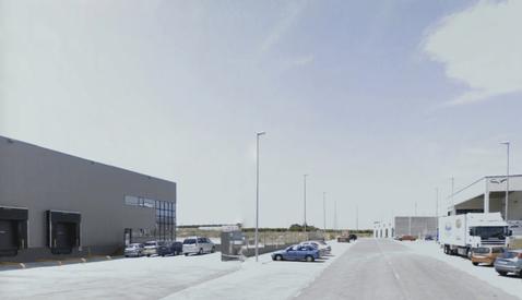 Продается логистический центр в промышленной зоне в 15 км от Валенсии., Готовый бизнес Валенсия, Испания, ID объекта - 100057313 - Фото 1