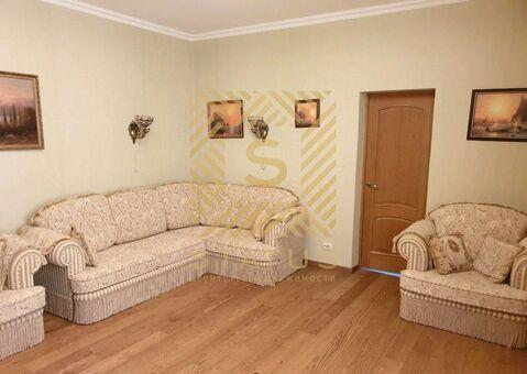 Аренда четырехкомнатной квартиры на Садовой - Фото 3