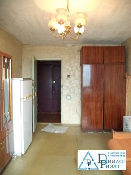 Продается комната в г. Люберцы в пешей доступности от метро Котельники - Фото 2