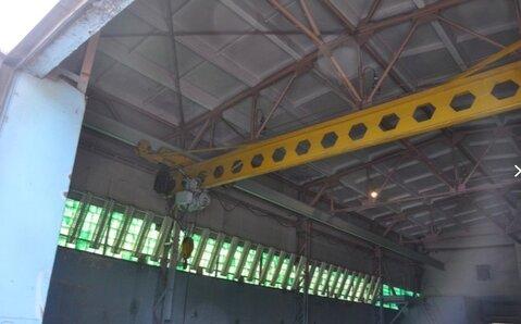 М.О Химки ул.Заводская д.2 Сдается производственное помещение 819 кв.м - Фото 3