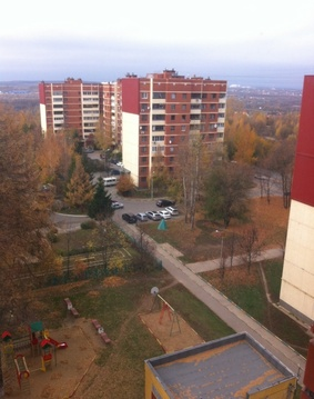 Продается квартира г Тула, ул Генерала Маргелова, д 5 - Фото 4