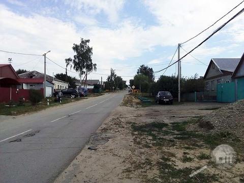 Продается дом с земельным участком, рп. Мокшан, ул. Планская - Фото 4