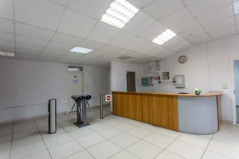 Сдается офис 1000 м2, м. Геологическая - Фото 3