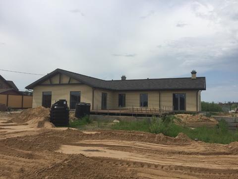 Продается дом 250м2 - Фото 1