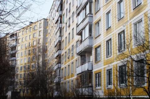 3-комн.кв-ра, м.Ясенево, Тарусская ул, д.4 - Фото 1