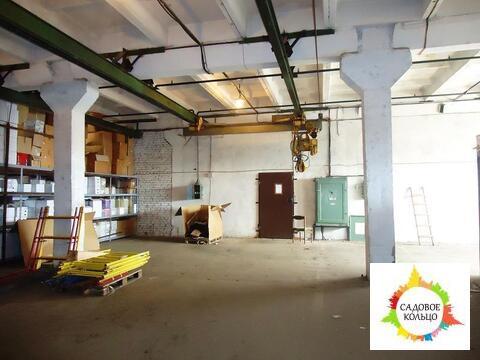 Теплый склад с окнами, разгрузка на пандус, лифт 3 тонны - Фото 3