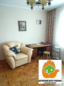 Объявление №53341826: Продаю 2 комн. квартиру. Барнаул, ул. Молодежная, 47,