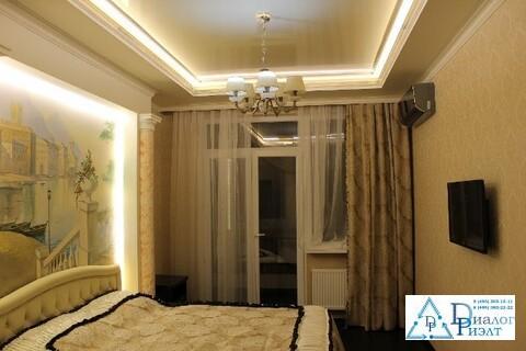 Комната в 2-й квартире в Коренево, в 14мин ходьбы от платформы Коренево - Фото 1