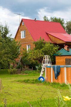 Большая зимняя дача 320 м в МО, Новохаритоновское, Егорьевское ш. - Фото 5